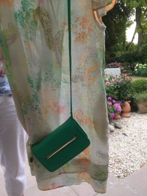 Grüne Tasche von Bulaggi
