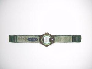 grüne Uhr von G-Shok