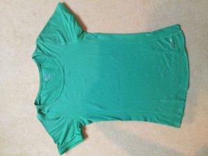 Grünen Sportshirt von Reebok