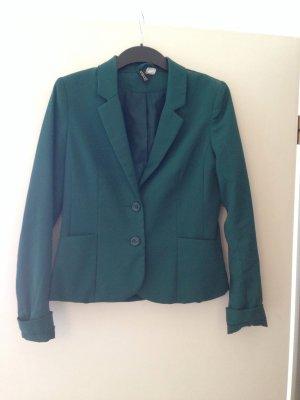 Grüner Blazer von H&M