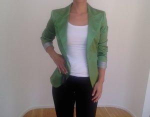 grüner Blazer von Strenesse, neu, Größe 36