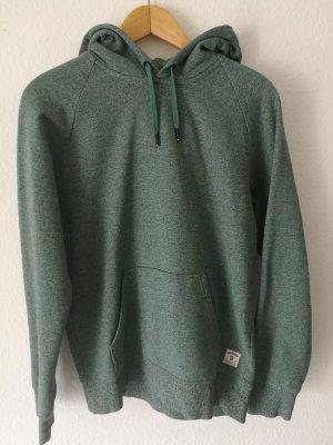 Grüner Carhartt Pullover