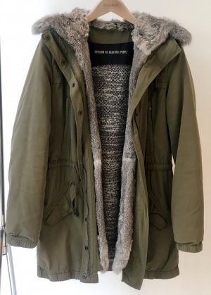 Drykorn Parka multicolore