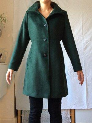 Grüner Mantel von Esprit