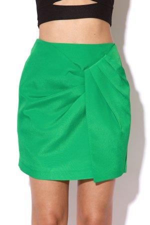 Grüner Minirock von Cameo