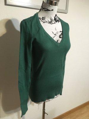 Grüner Orsay Pullover Überzieher