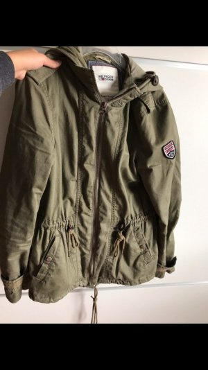 Tommy Hilfiger Parka multicolored