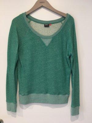 Grüner Pullover Only