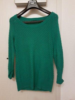 Grüner Pullover (S) von Gap