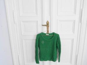 Grüner Pullover von Acne