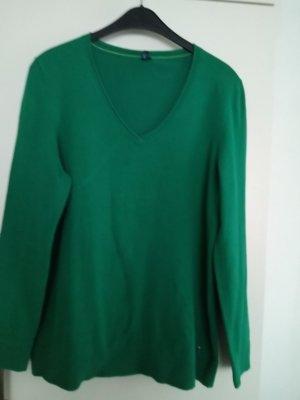 Grüner Pullover von Cecil Gr.L
