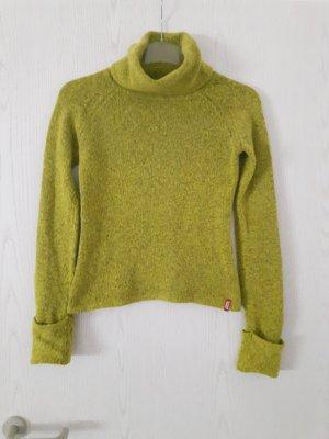 Grüner Pullover von Miss Sixty