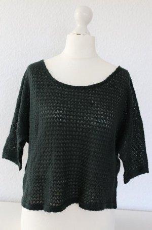 Grüner Pullover von Only