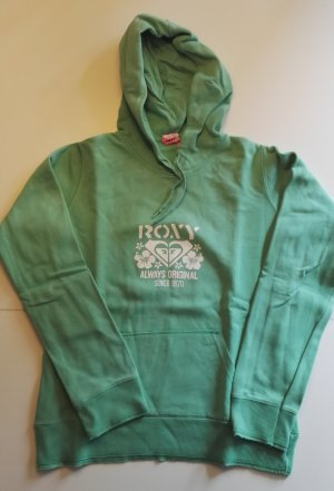 Roxy Capuchon sweater groen