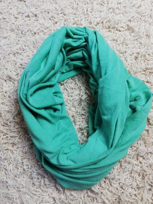 Tube Scarf turquoise-mint