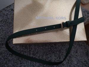 grüner Taschenträger von Michael Kors