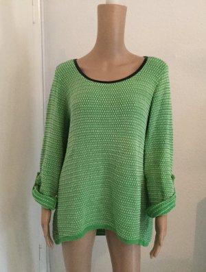 b.p.c. Bonprix Collection Crewneck Sweater multicolored