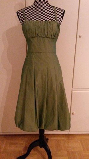 grünes Cocktail Kleid von  P&C