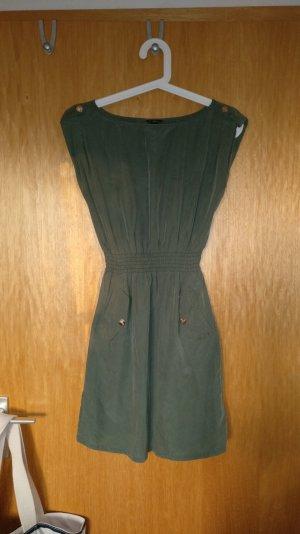 Grünes Guess Kleid - Elegant