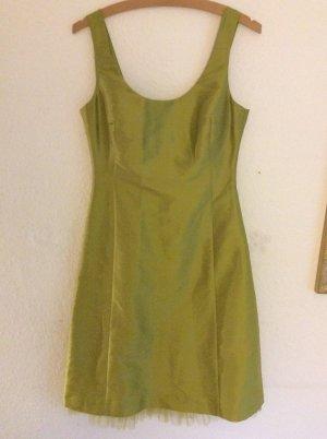 Grünes Kleid Größe 36 von H&M ungetragen