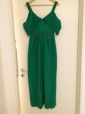 Asos Maxi Dress green