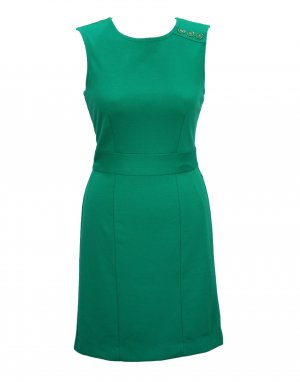 Banana Republic Heritage  Dress green