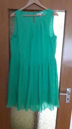 grünes Kleid von esprit xxl