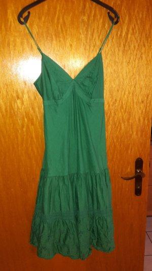 grünes Kleid von Gap