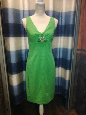 Grünes Kleid von Jones