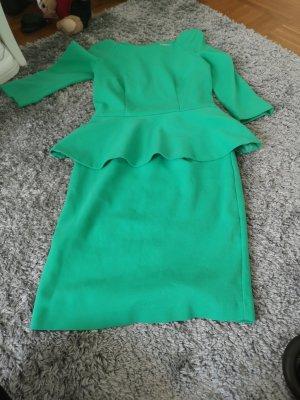 Orsay Wollen jurk groen
