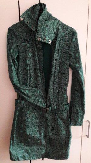Grünes Kleid von Skunkfunk Gr. 36-38 (2)