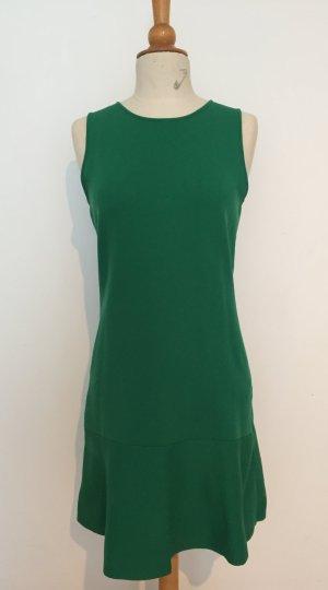 Grünes Kleid von Zara