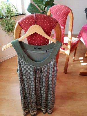Grünes Kleid von Zero