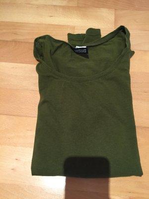 Grünes Longsleeve von H&M Größe 38