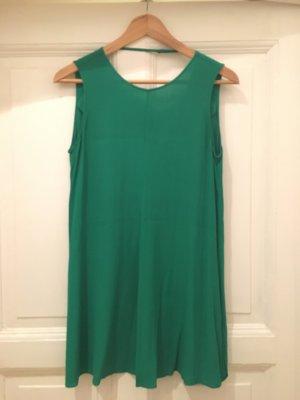 Grünes Mini-Kleid für den Sommer von & other stories