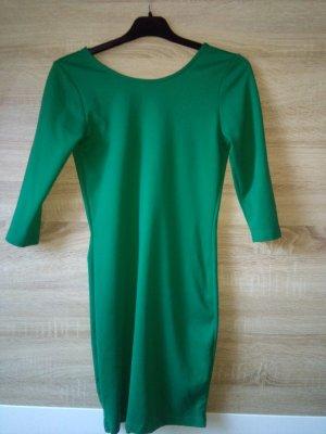 grünes New Yorker Kleid Größe 36