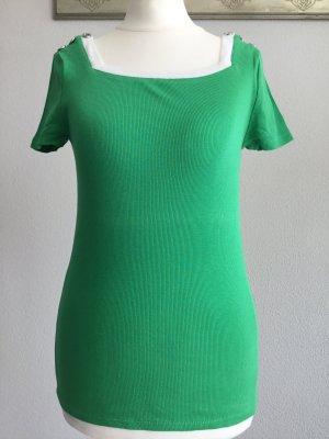Grünes Shirt von Lauren Ralph Lauren