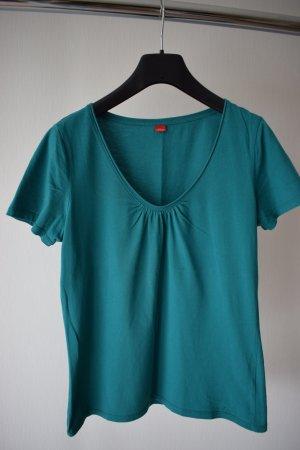 Grünes Shirt von s.Oliver