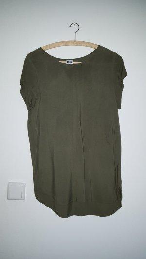 Grünes shirt von vero moda