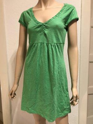 Grünes Sommerkleid Größe M