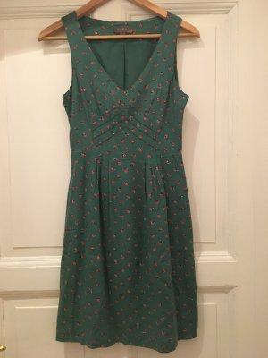 Grünes Sommerkleid von Fever London, Größe 36