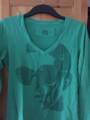 Grünes Sweatshirt von edc in Größe M