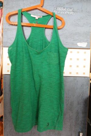 grünes Top - selten getragen