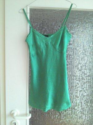 grünes Top Vero Moda