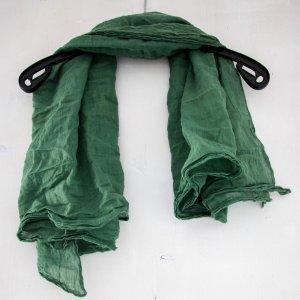 Grünes Tuch 1x1m