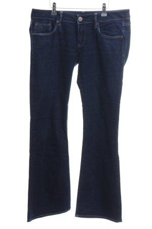 Gstar Boot Cut Jeans blue casual look