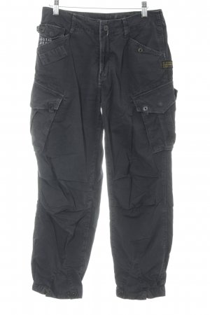 Gstar Cargohose anthrazit Casual-Look