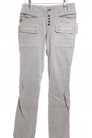 Gstar Cargo Pants light grey street-fashion look