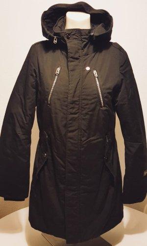 GStar Damen Jacke wie neu! Nordic Duty Hooded Coat Jacket Cavorex Größe S