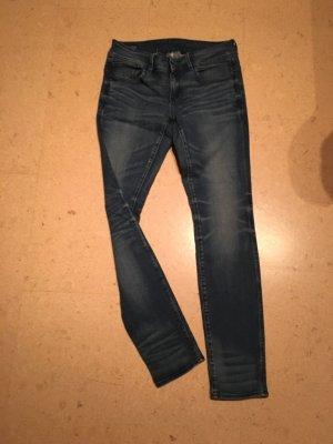 Gstar Damen Jeans Lynn Skinny 30/32